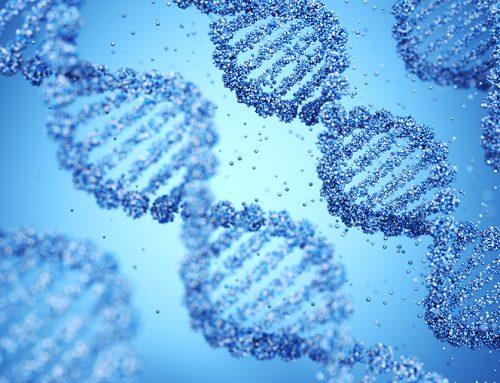 A genética da depressão